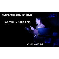 Ticket(s) 2020 UK Tour - CAERPHILLY