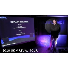 2020 UK VIRTUAL TOUR