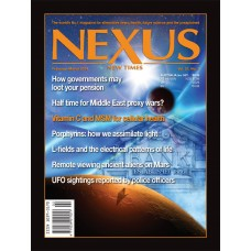 Nexus Magazine - February/March 2014