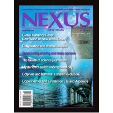 Nexus Magazine - April/May 2014