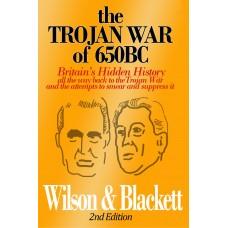 The Trojan War of 650 B.C.