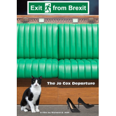 Exit From Brexit - The Jo Cox Departure