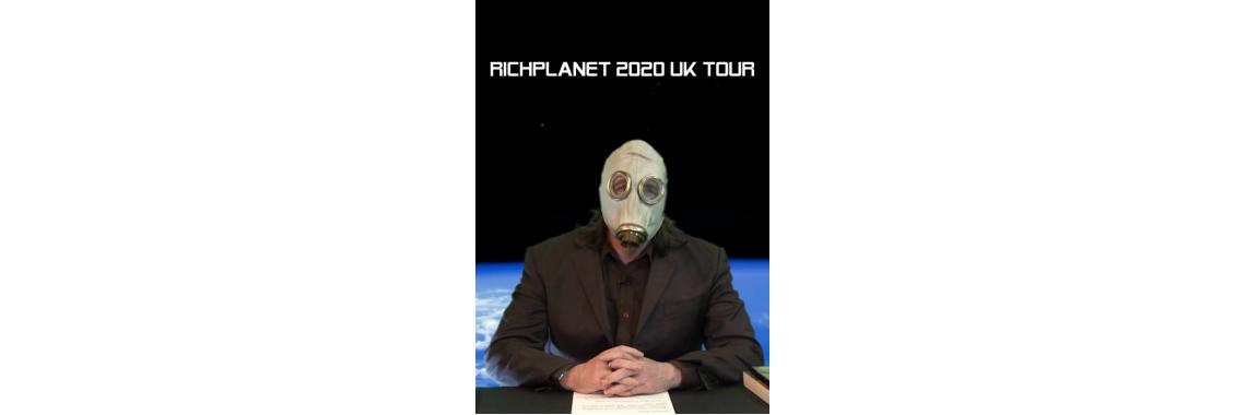2018 Live Tour DVD