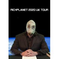 2020 Tour 2 DVD Box Set