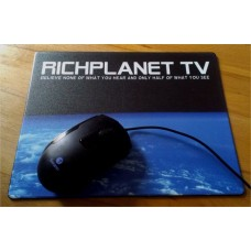 Richplanet Mousemat