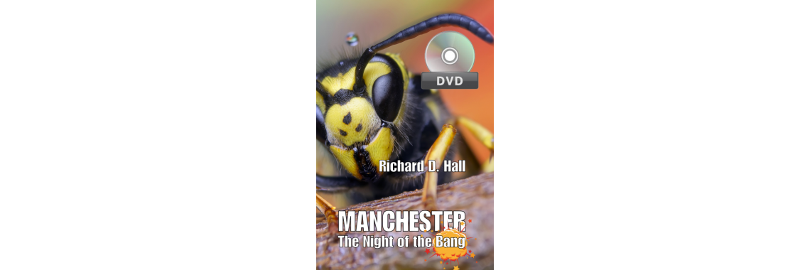 Manchester - The Night of the Bang - Film