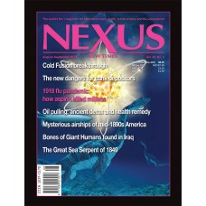 Nexus Magazine - August/September 2013