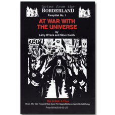 Notes From Borderland - At War with the Universe