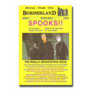 Notes from the Borderland - Magazines