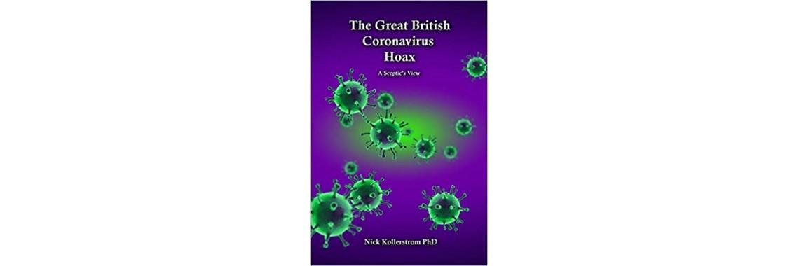 The Great British Coronavirus Hoax
