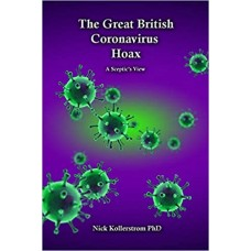 The Great British Coronavirus Hoax