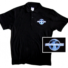 Richplanet Polo-Shirt