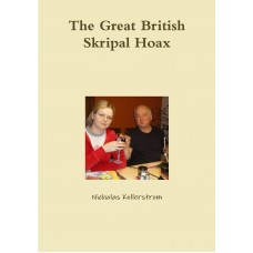 The Great British Skripal Hoax