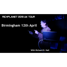Ticket(s) 2019 UK Tour - BIRMINGHAM