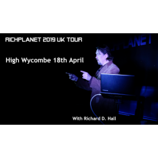 Ticket(s) 2019 UK Tour - HIGH WYCOMBE