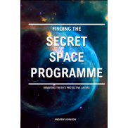 Finding the Secret Space Programme