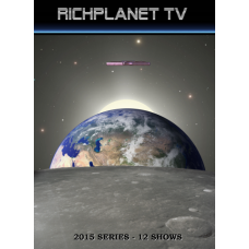 2015 Series - 12 Shows