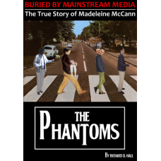 Buried By Mainstream Media - The Phantoms