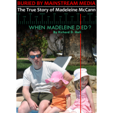 Buried By Mainstream Media - When Madeleine Died?