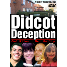 Didcot Deception, Jed Allen : Not Guilty