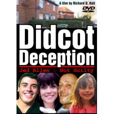 Didcot Deception, Jed Allen : Not Guilty
