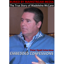 Buried By Mainstream Media - Embedded Confessions