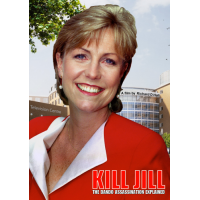 Kill Jill - The Dando Assassination Explained