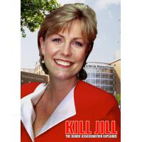 Kill Jill - The Dando Assassination Explained