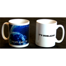 Richplanet Mug - 2017 New Design