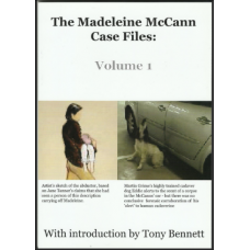 Madeleine Booklet