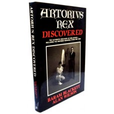 Artorious Rex Discovered