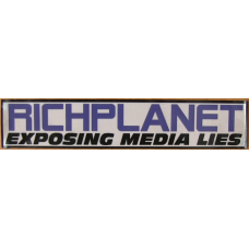 Richplanet Car Sticker