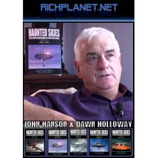 John Hanson Interviews
