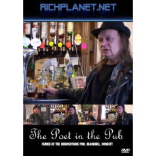 The Poet In The Pub