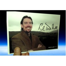 Signed Photo, Richard D. Hall
