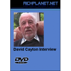 Interview - David Cayton