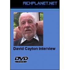 Interview - David Cayton