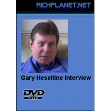 Interview - Gary Heseltine