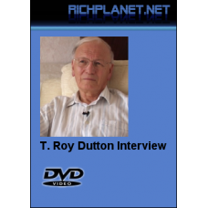 Interview - Roy Dutton