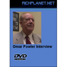 Interview - Omar Fowler