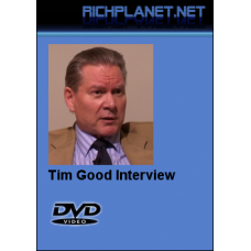 Interview - Timothy Good