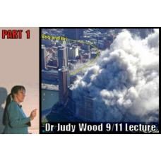 Richplanet TV - Show 142 - Dr. Judy Wood Lecture