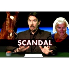Richplanet TV - Show 144 - SCANDAL!
