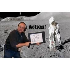 Richplanet TV - Show 145 - Andrew Johnson, Apollo Conspiracy