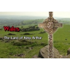 Richplanet TV - Show 147 - King Arthur in Wales