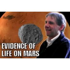 Richplanet TV - Show 150 - Andrew Johnson, Life on Mars