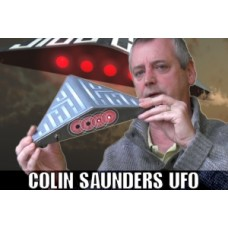 Richplanet TV - Show 161 - Colin Saunders UFO