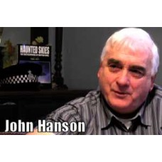 Richplanet TV - Show 163 - John Hanson's Haunted Skies