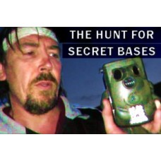Richplanet TV - Show 169 - TV & The Hunt for Secret Bases