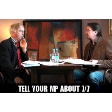 Richplanet TV - Show 171 - Tell Your MP About 7/7